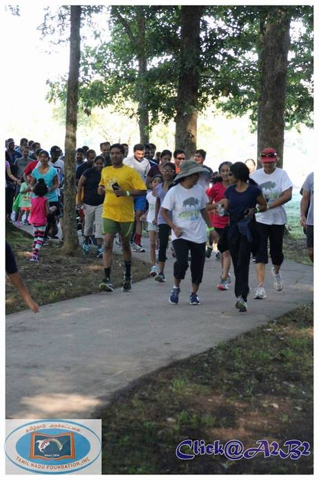 Run for a cause Memphis 2017